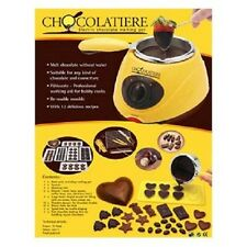 Chocolate Candy Maker Chocolatiere Electric