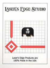 Rear End Cover Back Slide Plate most models of GLOCK Storm Trooper