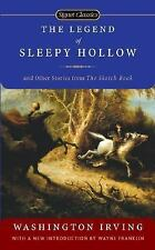 The Legend of Sleepy Hollow and Other Stories from the Sketch Book by...