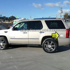 For 2002 2003 2004 2005 2006 CADILLAC Escalade EXT Chrome Gas Fuel Door Cover 1