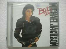 Michael Jackson mj Bad CD 2009  RARE INDIA INDIAN HOLOGRAM NEW