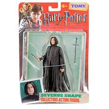 Professor Severus Snape Zauberer Magier Harry Potter 13cm Figur TOMY