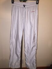 WOMEN'S PEAK PERFORMANCE LINED RUNNING HIKING LIGHTWEIGHT TRACK PANTS SZ XS