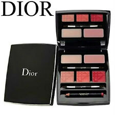 100%AUTHENTIC EXCLUSIVE RARE DIOR CELEBRATION COLLECTION Makeup for LIPS PALETTE
