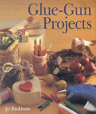 Glue-Gun Projects  Packham Altered ART Christmas Halloween Easter Frame Wreath