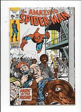 The Amazing Spider-Man #99 August 1971