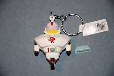Disney Duck Tales Figural Keyring Series Robot Duck