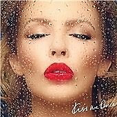 "KYLIE MINOGUE -KISS ME ONCE -""INTO THE BLUE"" ""I WAS GONNA CANCEL"""