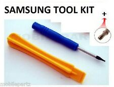 LCD Fascia Replacement / Removal Tool Kit for Samsung Galaxy S1 S2 S3 S4 S5