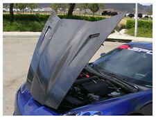 Chevy Corvette Carbon Fiber Violator SuperCharger Hood C6 RK Sport 16011008