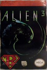 "DOG ALIEN BLUE Alien 3 Video Game Appearance 7"" inch Figure Reel Toys Neca 2015"