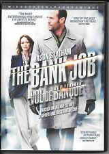 DVD ZONE 1--THE BANK JOB / VOL DE BANQUE--STATHAM/DONALDSON