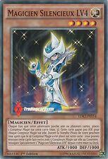♦Yu-Gi-Oh!♦ Magicien Silencieux LV4 (Silent Magician) : LDK2-FRY14 -VF/COMMUNE-