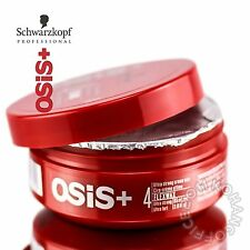 85ML BIG SIZE Schwarzkopf OSiS+ FLEXWAX Cream Wax hair texture Clay