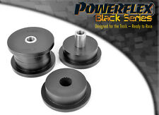 Powerflex negro de Poly Bush BMW E36 serie 3 Trasero Brazo De Arrastre Frontal Bush