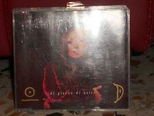 KAY BIANCO - DI GIORNO DI NOTTE 2 tracks version - CD SINGOLO SLIM CASE 1995