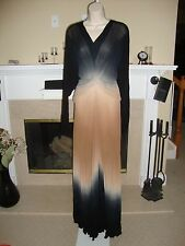 GORGEOUS NEW YOUNG FABULOUS & BROKE RUCHED WAIST DRESS