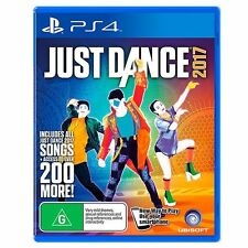 NEW Just Dance 2017 - PS4 Rated: G