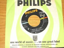 LOT of 2 60s ROCK 45 RPM - DUSTY SPRINGFIELD - PHILIPS 40270 and 40465 -