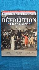 LES GRANDES AFFAIRES DE L'HISTOIRE N° 15 / LA REVOLUTION FRANCAISE