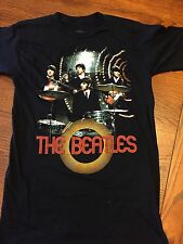 The Beatles Graphic T-Shirt Size S