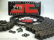'12/15 HONDA NC700X JT Z1R 520 X-RING CHAIN AND SPROCKETS KIT *ULTIMATE STRENGTH