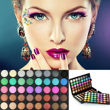 Pro 120 Colours Eyeshadow Eye Shadow Palette Set Makeup Kit Set Matte Shimmer