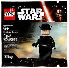New LEGO Star Wars Firts Order General - Combined shipping offered