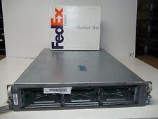 HP Proliant DL380 G3 Server 2x3.06GHz Xeon CPUs 4GB SCSI RAID iLo