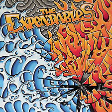 The Expendables by The Expendables (CD, Sep-2007, MRI Associated Labels)
