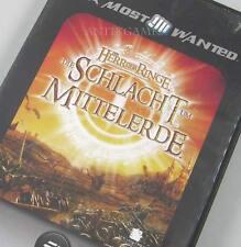 Der Herr der Ringe Die Schlacht um Mittelerde 1 I   PC Deutsch