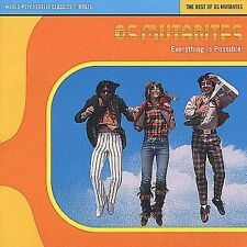 World Psychedelic Classics 1: Brazil- The Best of Os Mutantes / Everything is Po
