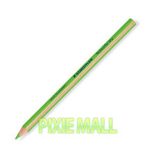 STAEDTLER 128 64-5 Textsurfer® DRY wood-cased highlighter pencil - GREEN