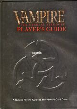Vampire: The Eternal Struggle Player's Guide Players B