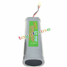 1 x 9.6V 3800mAh Ni-MH Rechargeable Battery Pack RC M1