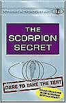 The Scorpion Secret: Dare to Take the Test (Xtreme Adventures Inc.) Harvey, M.