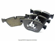 BMW GENUINE Front Brake Pad Pads E70 E71 X5 X6 OEM + 1 year Warranty