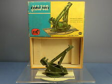"CORGI MAJOR TOYS MODEL No.1116 ""BLOODHOUND"" LAUNCHING RAMP    VN MIB"