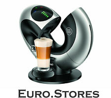 Delonghi Eclipse EDG 736.S Nescafe Dolce Gusto Capsule Coffee Machine Genuine