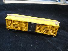 Varney HO Scale MKT 47152 The Katy Cattle Box Car