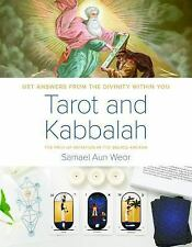 Tarot and Kabbalah : The Path of Initiation in the Sacred Arcana by Samael...