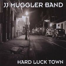 CD JJ MUGGLER BAND Hard Luck Town / Southern Rock Molly Hatchet Allman Brothers