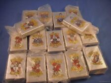 WHOLESALE LOT 8 WEST COAST CHOPPERS LIGHTERS dice horse shoe anchor bird roses
