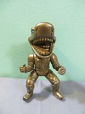 MANNIX Mighty Sharks Style Shark MOTU STREET SHARKS KO Knock Off Bootleg RARE