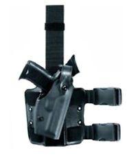 New! Safariland 6004 Black Sig P229R SLS Hood Tactical Gun Holster 6004-174-121