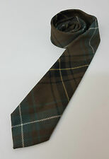 Henderson Weathered Tartan Tie 100% Pure Wool 4 Dressed Shirt Kilt Sporrans Sale