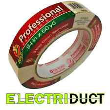 "Professional Painter's Tape - 0.94"" x 60 yd - Duck Tape"