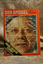 Der Spiegel 40/74 30.9.1974Finanz-Diktator Schmidt