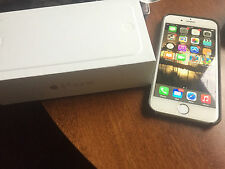 Apple iPhone 6 - 16GB - Gold (AT&T) Smartphone Great Condition!