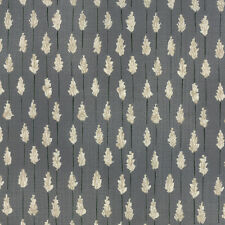 MODA Fabric ~ THE WORDSMITH ~ Janet Clare (1394 19) Slate - by the 1/2 yard